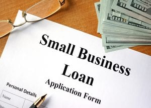 Business Loans commercial broker services