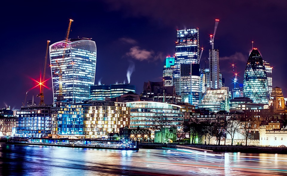 commercial property sector london