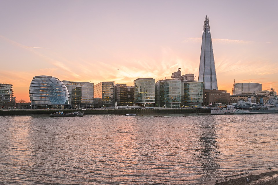 commercial property sales london