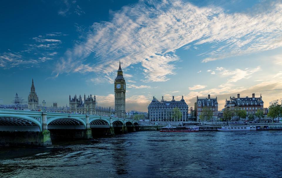 rental properties london