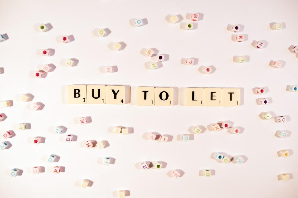 buy-to-let properties