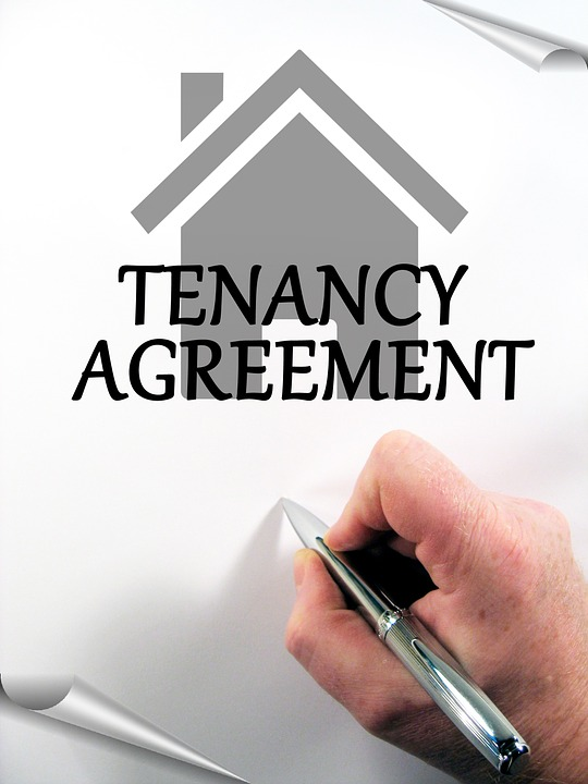 tenants