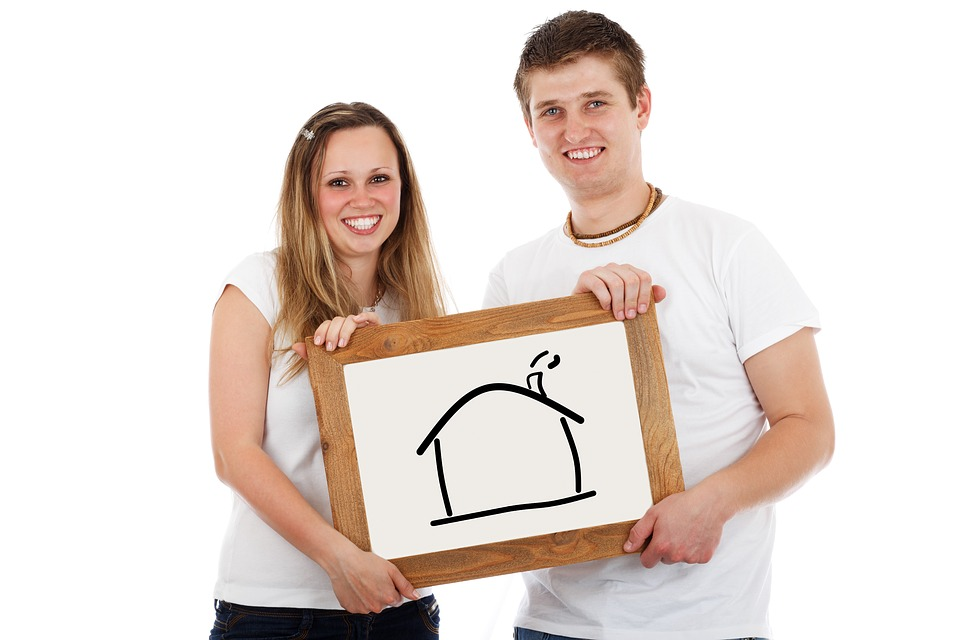 young adults first-time buyers