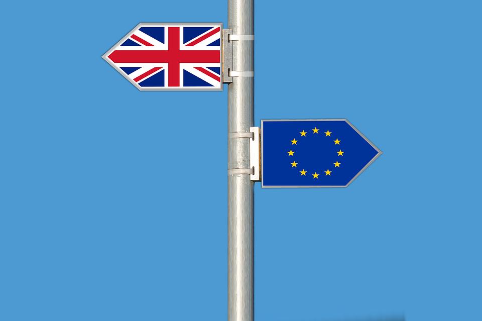 Brexit turmoil
