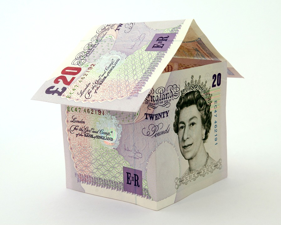 house prices July