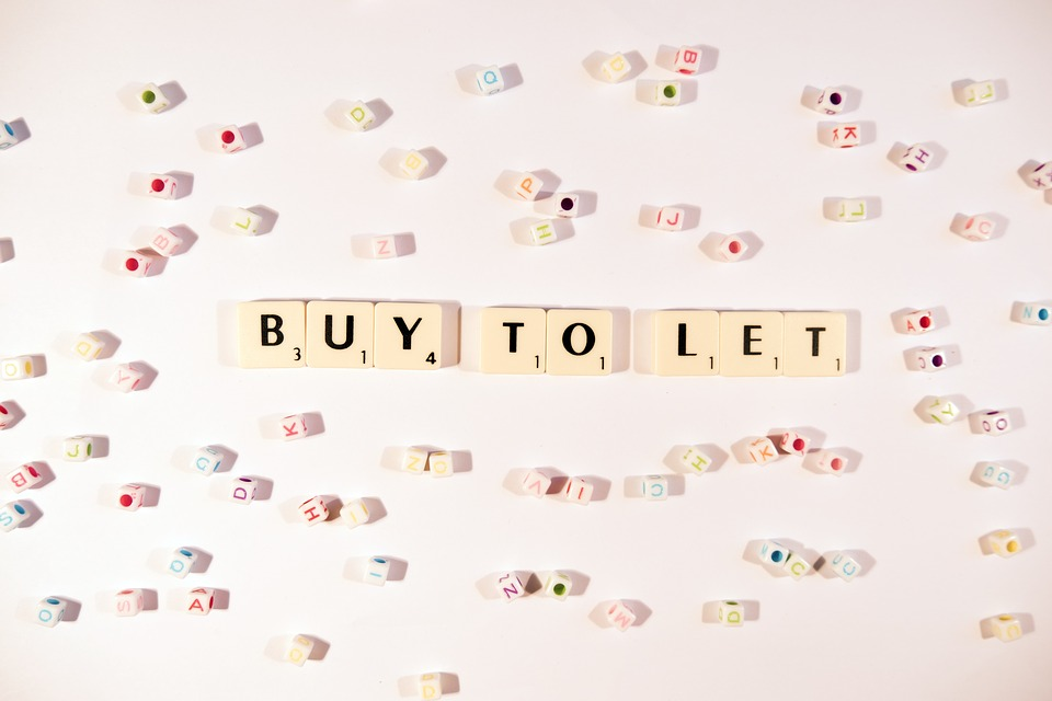 Buy-to-let purchases