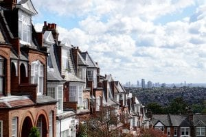 London's Rental Market Heats up According to Chestertons