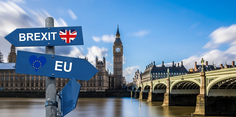 UK economy UK companies UK business leaders UK economic growth London commercial property market Post-Brexit trade deal