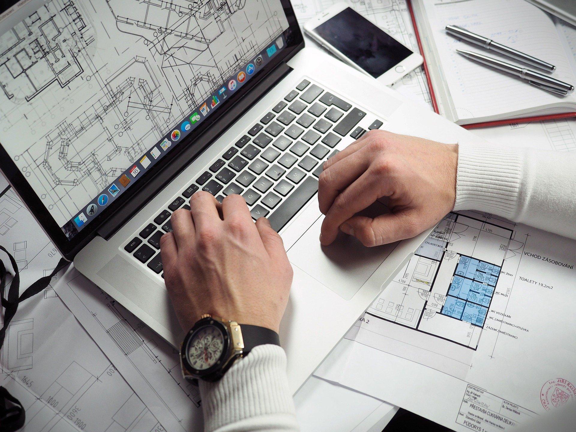 Commercial estate agents