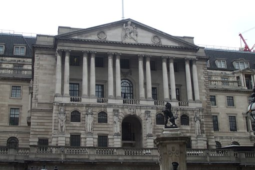 Carney Bank of England