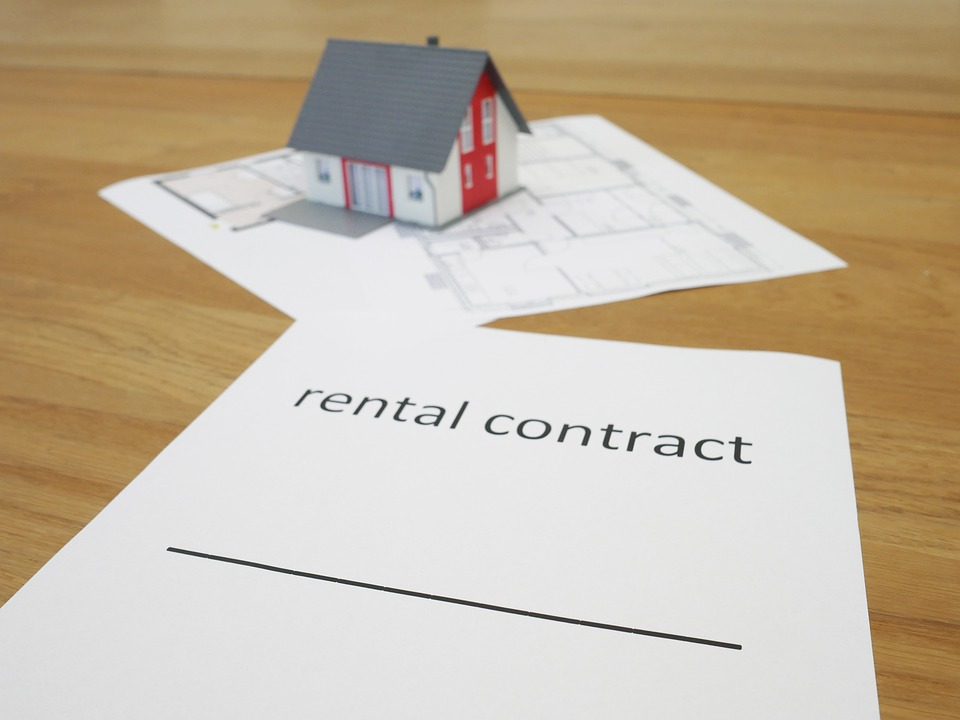 rent payments Savills Tenant