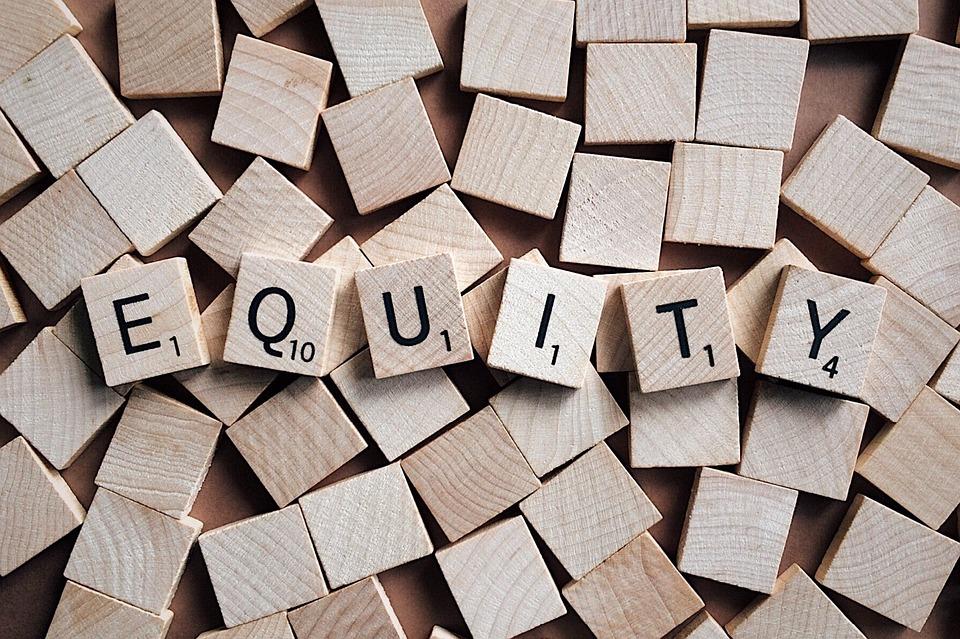 Equity release activity