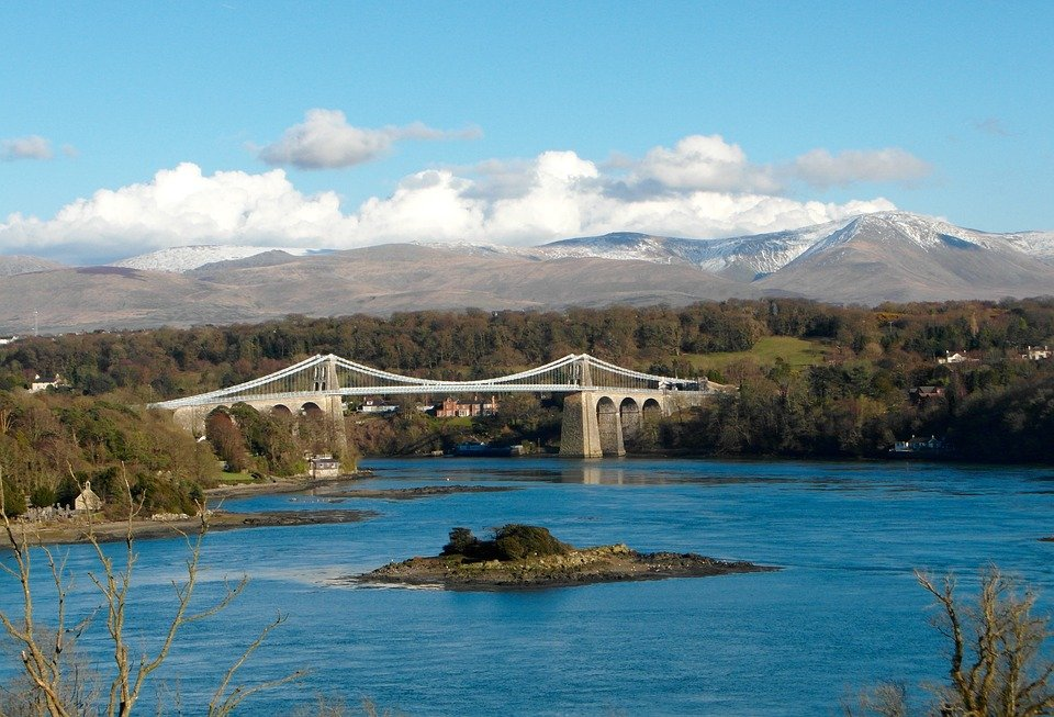 Welsh house prices