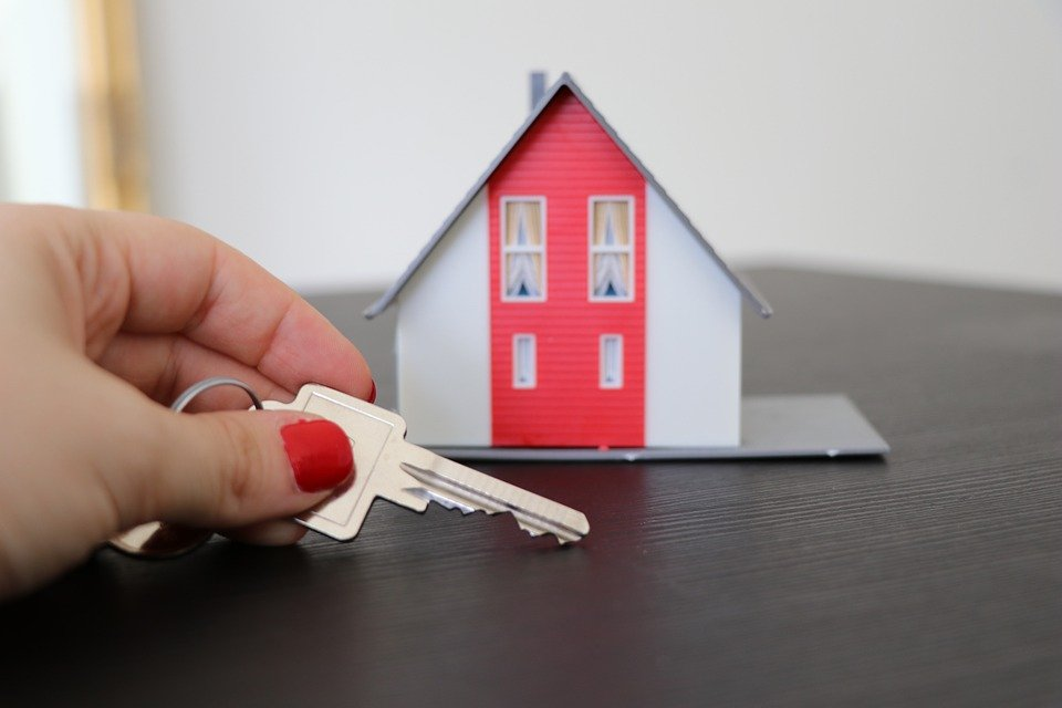 Home buyer demand